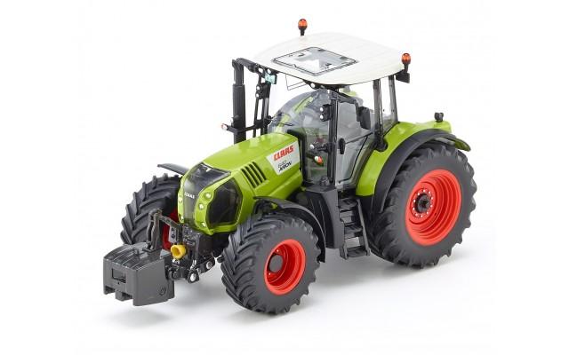 Игрушка трактор Claas Arion 640