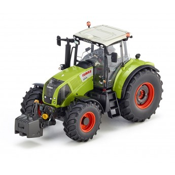 Іграшка трактор Claas Axion 850