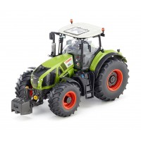 Іграшка трактор Claas Axion 950