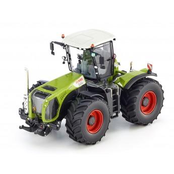 Іграшка трактор Claas Xerion 5000 Trac VC
