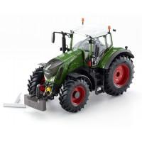 Игрушка трактор Fendt 828 Vario