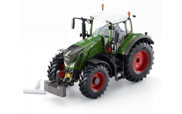 Іграшка трактор Fendt 828 Vario