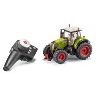 Іграшка трактор Claas Axion 850 на радіокеруванні Siku (6882)