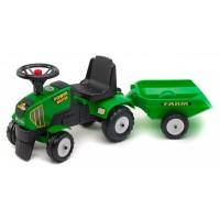 Трактор-каталка Falk 1014B Power Master c причіпом