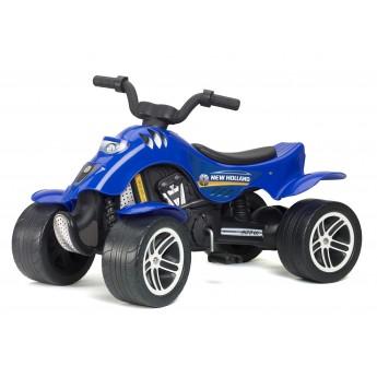 Квадроцикл на педалях Falk 611 New Holland