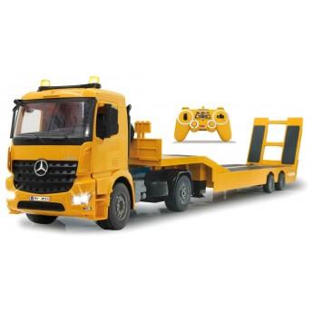Іграшка тягач Mercedes Arocs на радіокеруванні Jamara (405107)