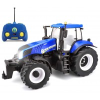 Іграшка трактор New Holland T8.320 на радіокеруванні Maisto (82026)
