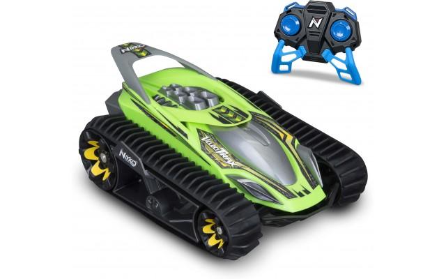 Машинка-всюдихід Nikko VelociTrax на радіокеруванні зелена (10032)
