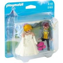 Playmobil 5163 - Свадебные фигурки - фигурки Плеймобил Special Plus