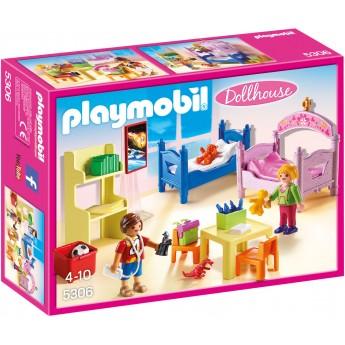 Playmobil 5306 - Детская комната - игровой набор Плеймобил Dollhouse