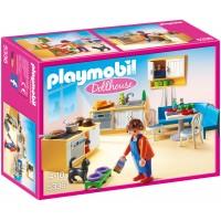 Playmobil 5336 - Кухня - конструктор Плеймобил Dollhouse