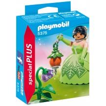 Playmobil 5375 - Садовая фея - фигурка Плеймобил Special Plus
