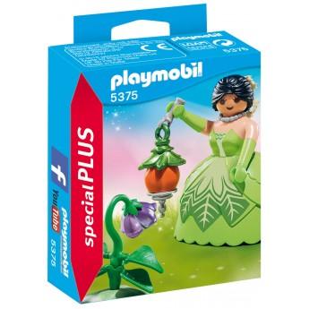 Playmobil 5375 - Садова фея - фігурка Плеймобіл Special Plus