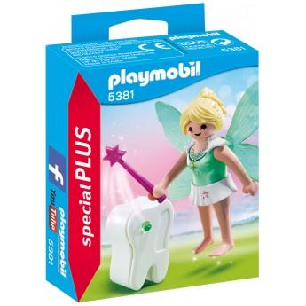 Playmobil 5381 - Зубная фея - фигурка Плеймобил Special Plus