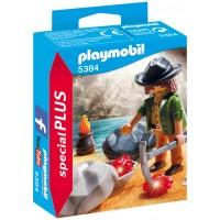 Playmobil 5384 - Шукач скарбів - фігурка Плеймобіл Special Plus