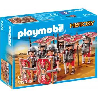 Playmobil 5393 - Римские войска - игровой набор Плеймобил History