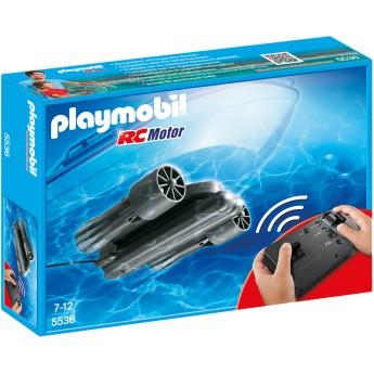 Playmobil 5536 Подводный мотор для катера на радиоупр. - аксессуар Плеймобил
