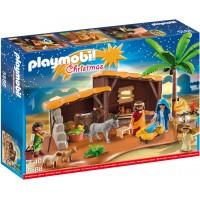 Playmobil 5588 Рождество - игровой набор Плеймобил