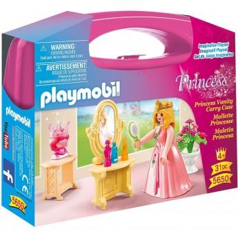 Playmobil 5650 - Принцеса Веніті (кейс) - ігровий набір Плеймобіл Princess