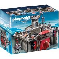 Playmobil 6001 Замок Рыцарей ястреба - конструктор Плеймобил