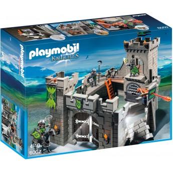 Playmobil 6002 Замок Рыцарей волка - конструктор Плеймобил