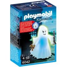 Playmobil 6042 - Призрак - игровой набор Плеймобил Knights