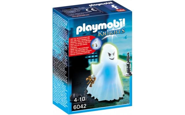 Playmobil 6042 - Привид - ігровий набір Плеймобіл Knights