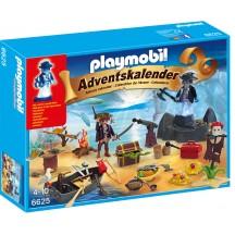 Playmobil 6625 Остров сокровищ с пиратами - игровой набор Плеймобил