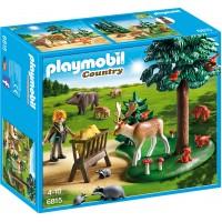 Playmobil 6815 - Лісова гай - ігровий набір Плеймобіл Country