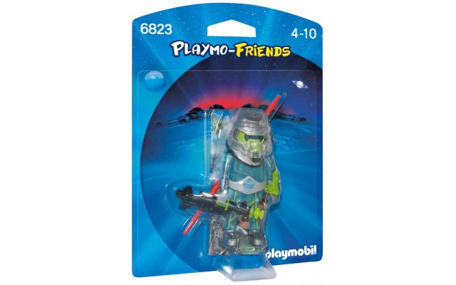 Playmobil 6823 Космический воин - фигурка Плеймобил
