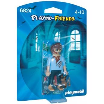 Playmobil 6824 Перевертень - фігурка Плеймобіл