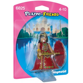 Playmobil 6825 - Индийская Принцесса - фигурка Плеймобил Playmo-Friends
