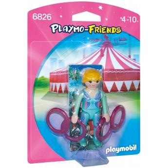 Playmobil 6826 Акробатка - фигурка Плеймобил