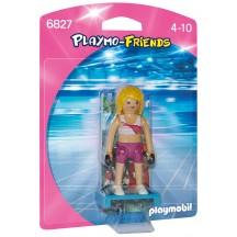 Playmobil 6827 Інструктор з фітнесу - фігурка Плеймобіл
