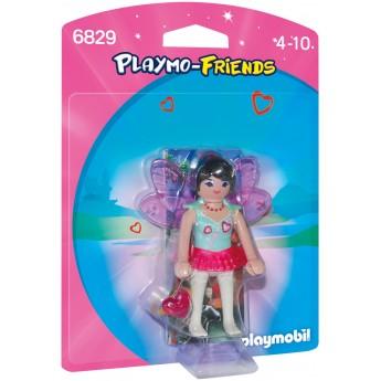 Playmobil 6829 - Фея любви с кольцом - фигурка Плеймобил Playmo-Friends