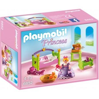 Playmobil 6852 - Королівський розплідник - ігровий набір Плеймобіл Princess