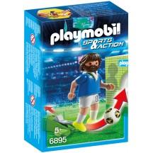Playmobil 6895 Футболіст збірної Італії - фігурка Плеймобіл