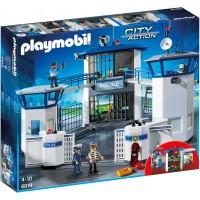Playmobil 6919 Велика в'язниця - ігровий набір Плеймобіл