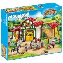 Playmobil 6926 Лошадиная ферма - игровой набор Плеймобил