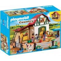 Playmobil 6927 Ферма-пони - конструктор Плеймобил