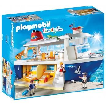 Playmobil 6978 Круизный лайнер - игрушка Плеймобил