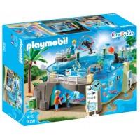 Playmobil 9060 Дельфинарий - игровой набор Плеймобил