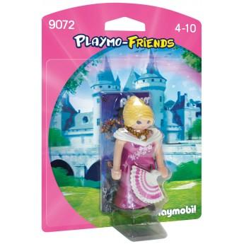 Playmobil 9072 - Придворная дама - фигурка Плеймобил Playmo-Friends