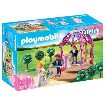Playmobil 9229 Весільна церемонія - ігровий набір Плеймобіл