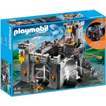 Playmobil 9240 Замок рыцарей ордена Льва - конструктор Плеймобил