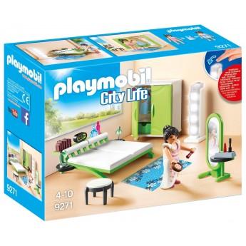 Playmobil 9271 Спальня - ігровий набір Плеймобіл