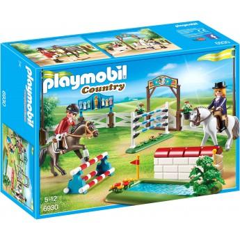 Набор Playmobil Конное поло (6930)