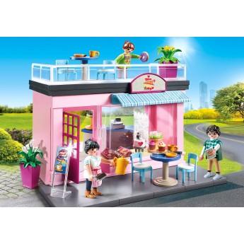 Набор Playmobil Кафе (70015)