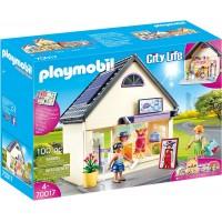 Набор Playmobil Модный бутик (70017)