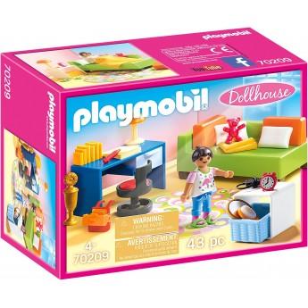 Набор Playmobil Детская (70209)